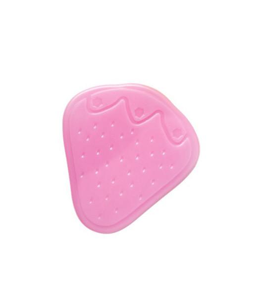 Kühlpack Erdbeere Pink von Rice
