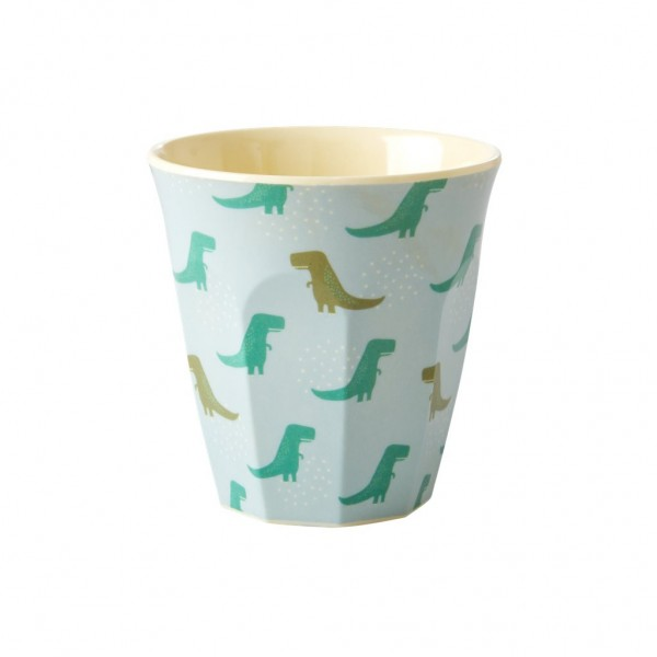 Melamin Kinderbecher Dino