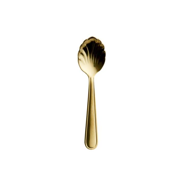 Teelöffel Gold
