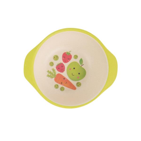 Kinderschale Happy Fruit