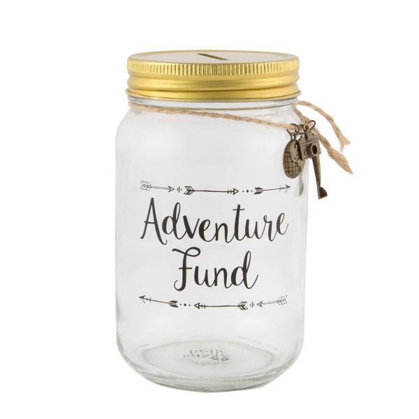 Spardose Adventure Fund