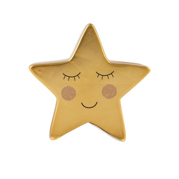 Spardose Sweet Dreams Star
