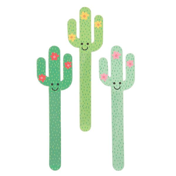 Nagelfeile Cactus