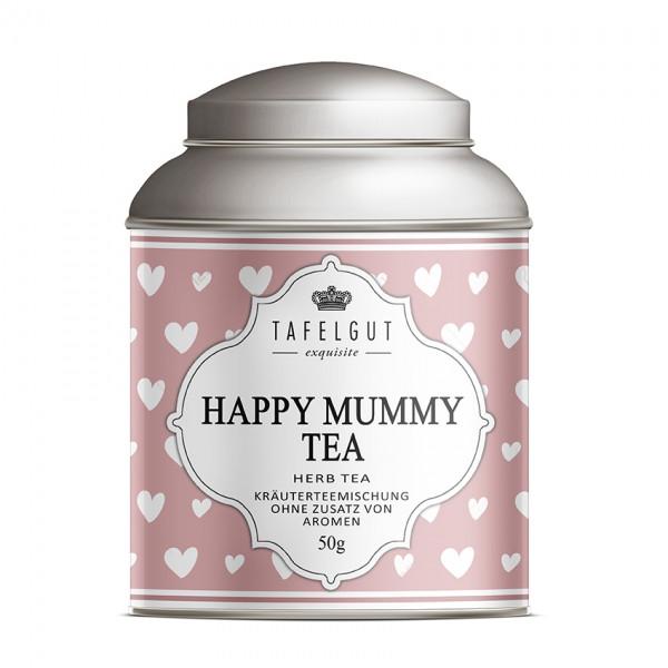 Kräuterteemischung Happy Mummy
