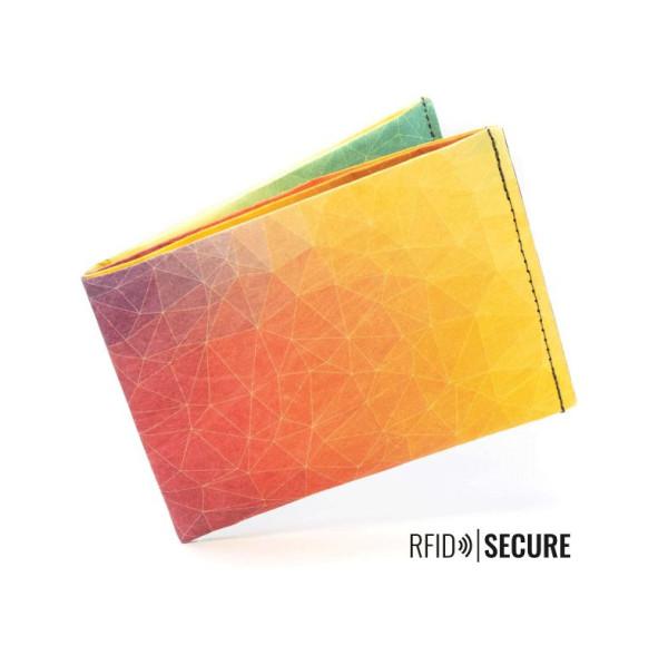paprcuts Portemonnaie SECURE Diamond Dawn