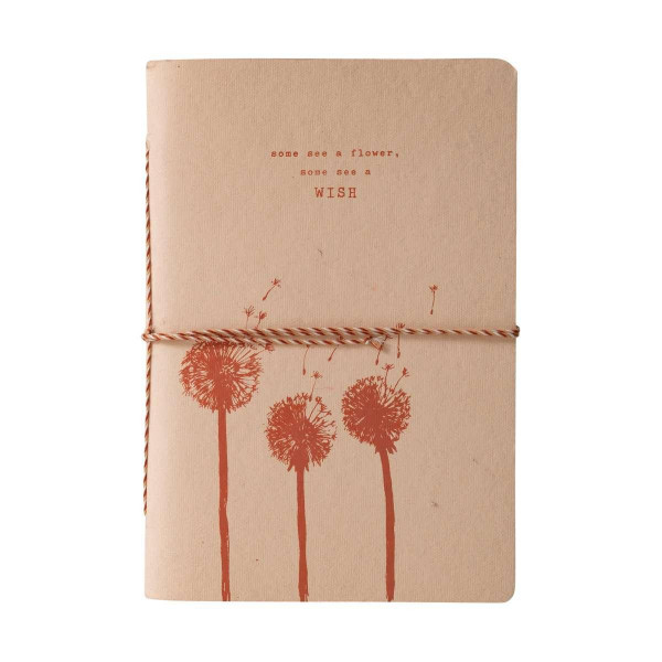 A Beautiful Story Notizbuch Wishes