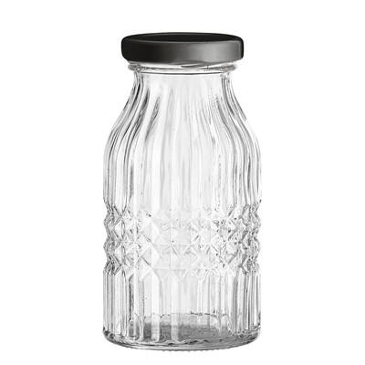 Flasche mit Deckel von Bloomingville