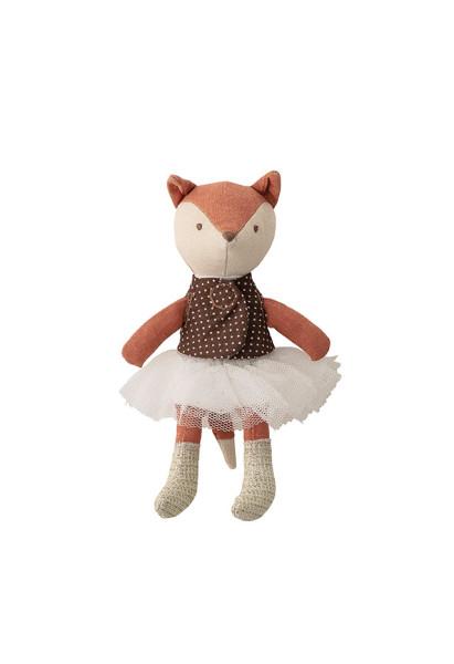 Kuscheltiere Fuchs von Bloomingville