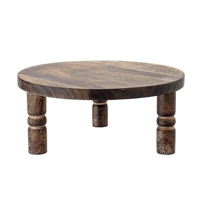 Bloomingville Sockel-Tisch Mangoholz