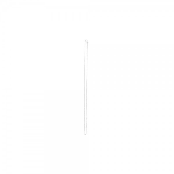 Kette Silber 45cm von Design Letters