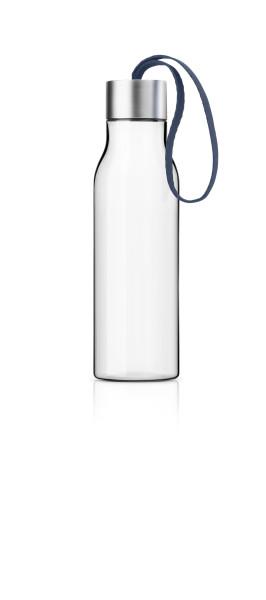 Trinkflasche Navy Blue 0,5L von Eva solo