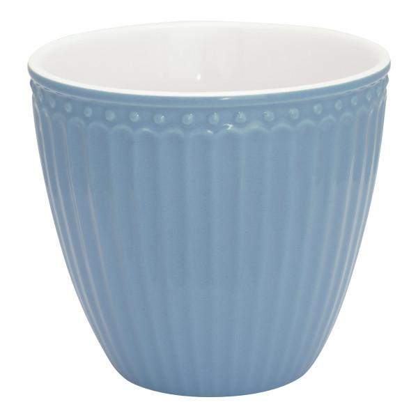 Latte Cup Alice Sky Blue von GreenGate