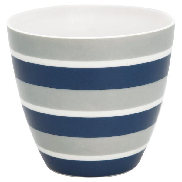 Latte Cup Alyssa Blue von GreenGate