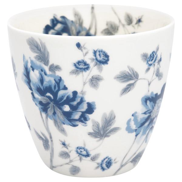 Latte Cup Charlotte White von GreenGate