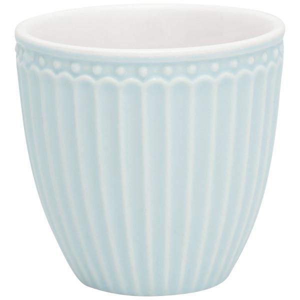 Mini Latte Cup Alice Pale Blue von GreenGate