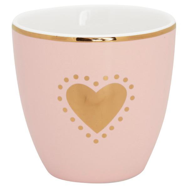 Mini Latte Cup Penny Gold von GreenGate