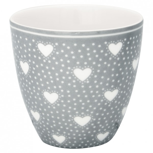 Mini Latte Cup Penny Grey von GreenGate