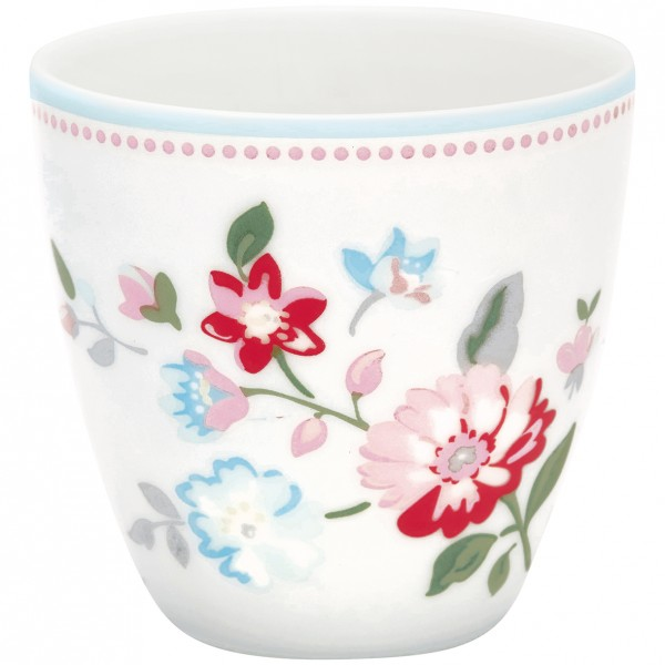 Mini Latte Cup Sonia White von GreenGate