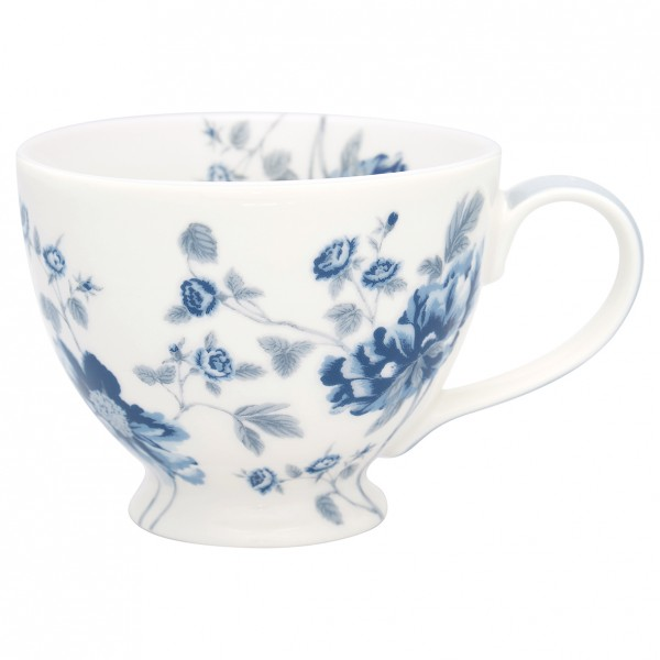 Teetasse Charlotte White von GreenGate