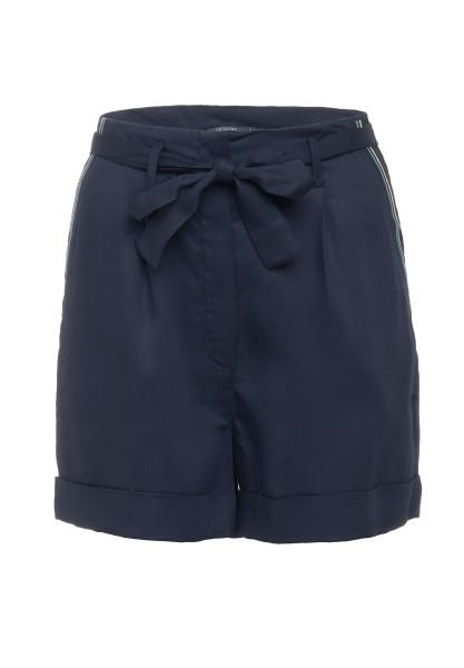 Shorts Quick Navy M von Greenbomb