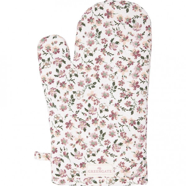 GreenGate Grillhandschuh Marie Petit Dusty Rose