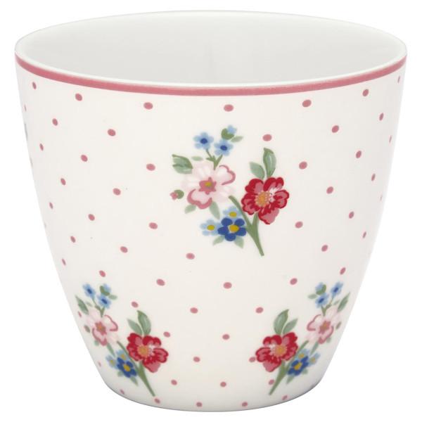 Latte Cup Eja White von GreenGate