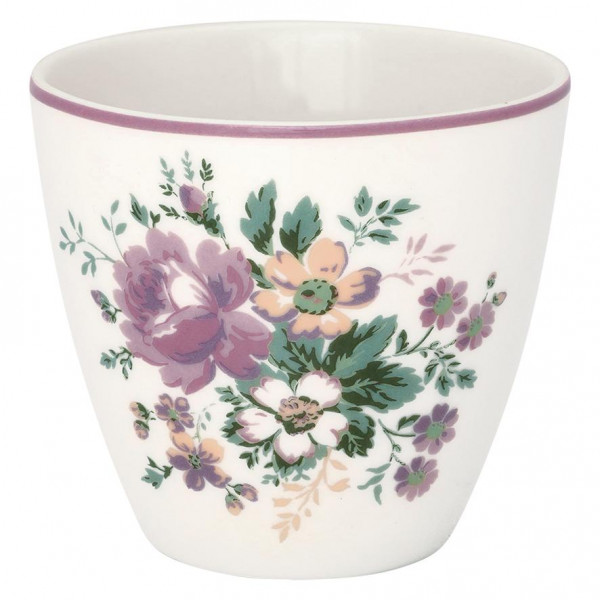 GreenGate Latte Cup Marie Dusty Rose
