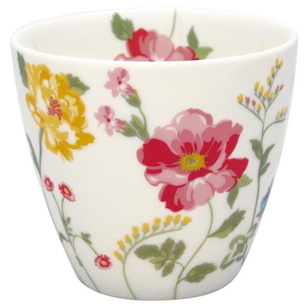 Latte Cup Thilde White von GreenGate