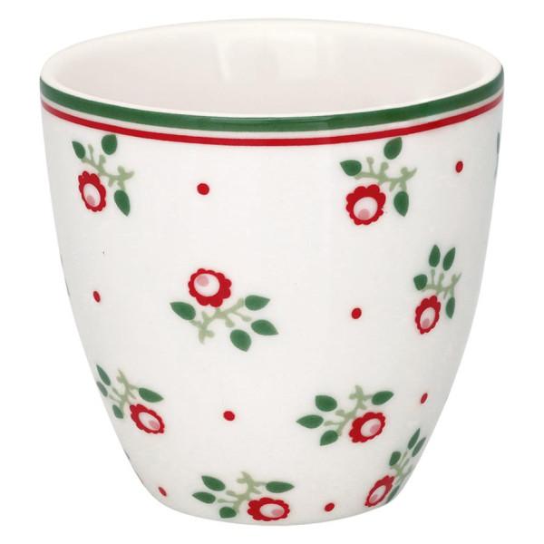 Mini Latte Cup Abi Petit White von GreenGate