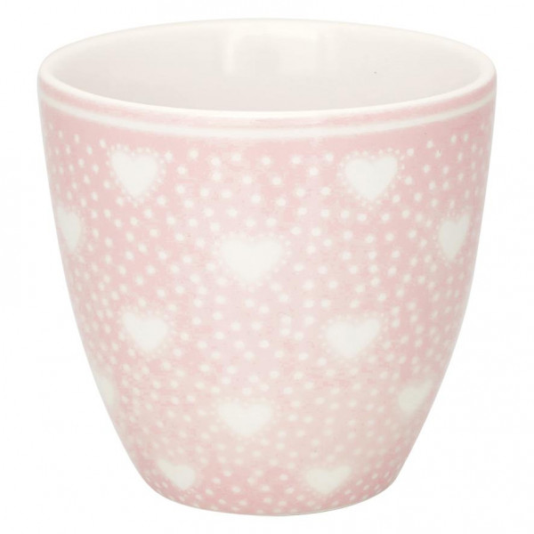 GreenGate Mini Latte Cup Penny Pale Pink