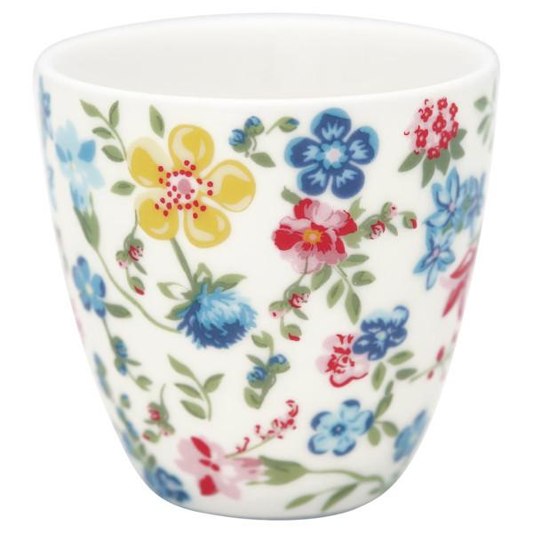 Mini Latte Cup Sophia White von GreenGate