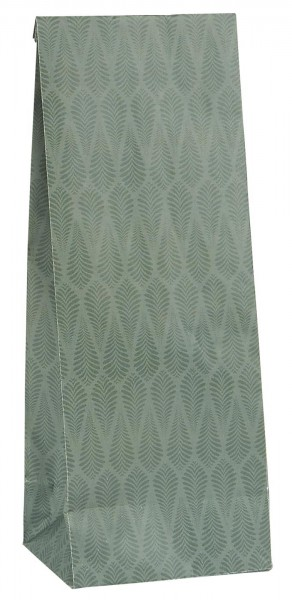 Buntfalttüte Green Tapestry von IB Laursen
