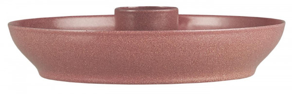 Kerzenhalter für Stabkerzen Faded Rose von IB Laursen