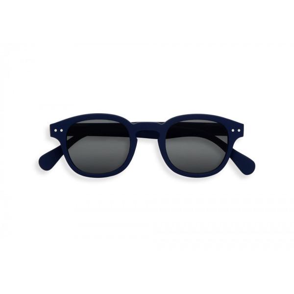 Sonnenbrille #C Navy Blue von Izipizi