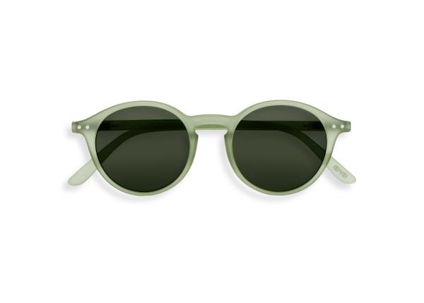 Sonnenbrille #D Peppermint von Izipizi