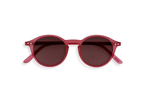 Sonnenbrille #D Sunset Pink von Izipizi