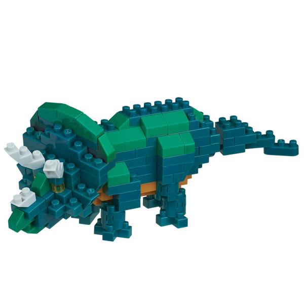 Nanoblock Mini Bausteine Nanoblock Triceratops 2