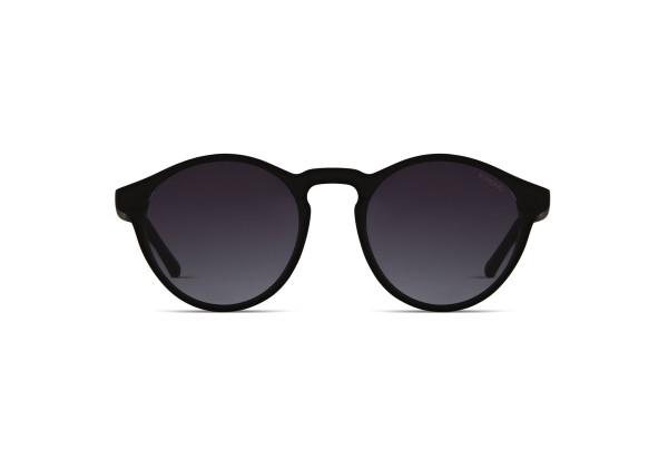 Sonnenbrille Devon Carbon von Komono