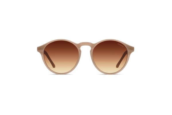Sonnenbrille Devon Sahara von Komono