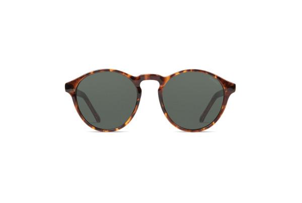 Sonnenbrille Devon Tortoise von Komono
