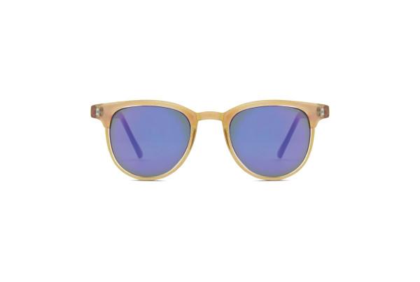 Sonnenbrille Francis Pearl von Komono