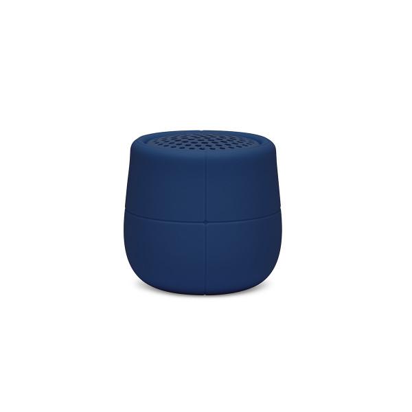 Bluetooth Lautsprecher MINO X Dunkelblau von Lexon