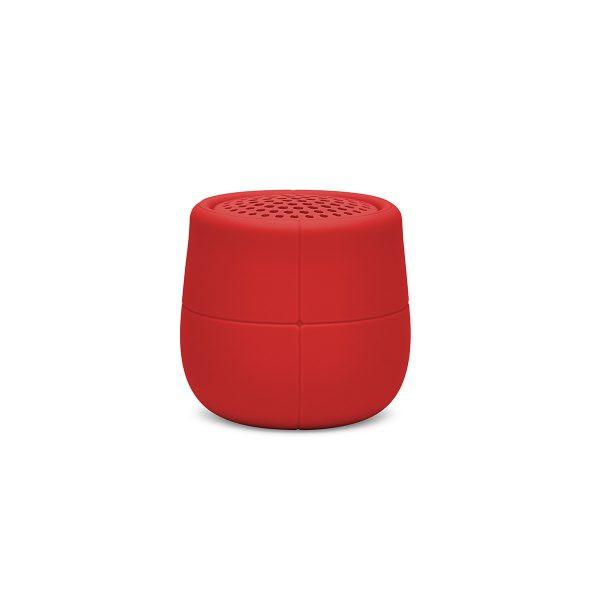 Bluetooth Lautsprecher MINO X Rot von Lexon