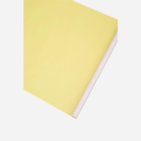 Geschenkpapier Dotted Lines Pink/Red von Monograph