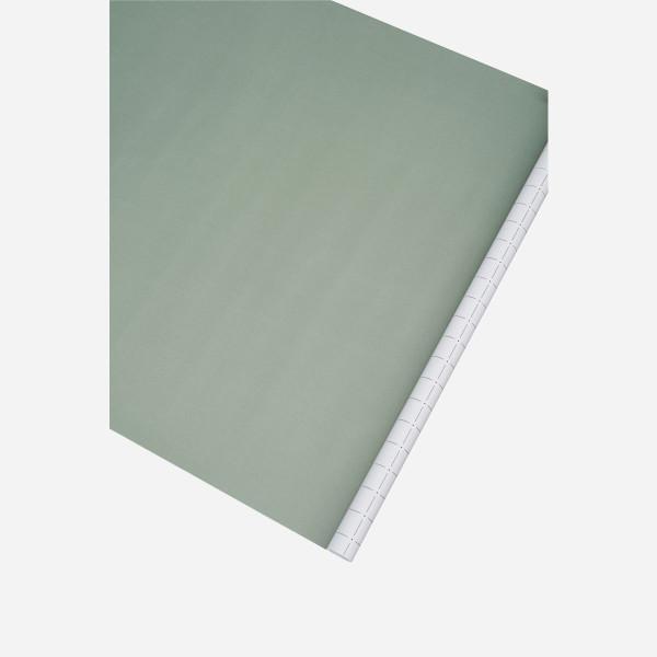 Monograph Geschenkpapier Square Grey/Green