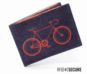 Portemonnaie SECURE Bike
