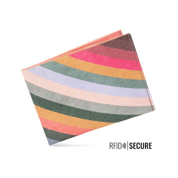 Portemonnaie SECURE 70?s Groove von paprcuts