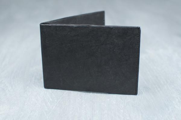 Großes Portemonnaie Just Black
