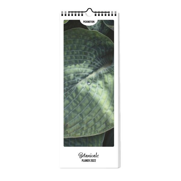 Pickmotion Kalender Botanicals