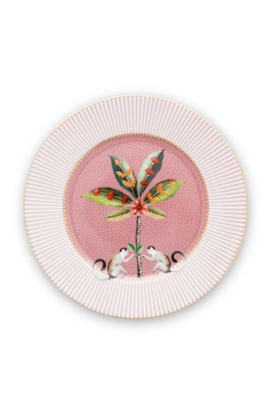 Dessertteller La Majorelle Pink von PIP Studio